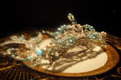 フロリナ王女 RURIKA